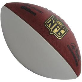 Wilson NFL Autograph - Bulk Packed WTF1192