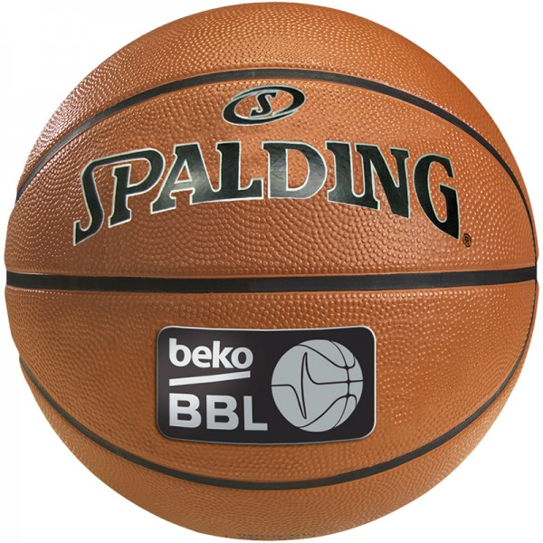 Spalding Basketball BBL Replica