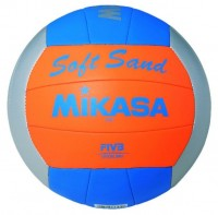 Mikasa Beachvolleyball Soft Sand 1627