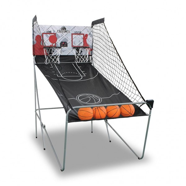 Carromco BASKETBALL INDOOR ARCADE SPIEL PRO SYSTEM