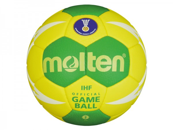 Molten Handball H3X5001-YG / H2X5001-YG