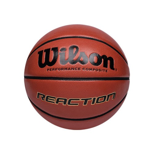 Basketball Wilson Reaction Gr. 7