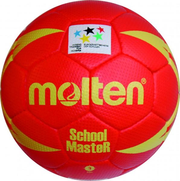 Molten Handball H3X-SM / H2X-SM / H1X-SM