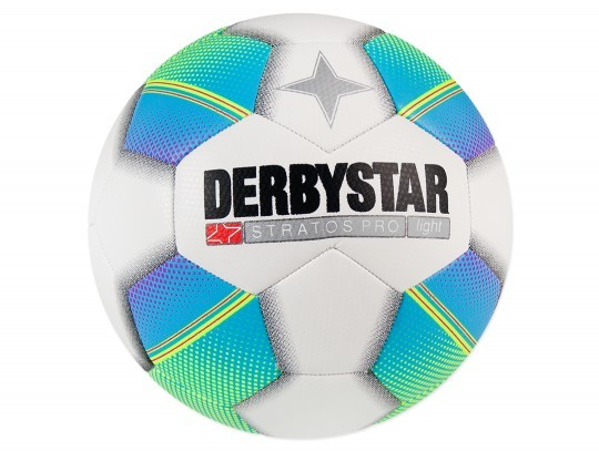 Derbystar Fußball Stratos Pro Light