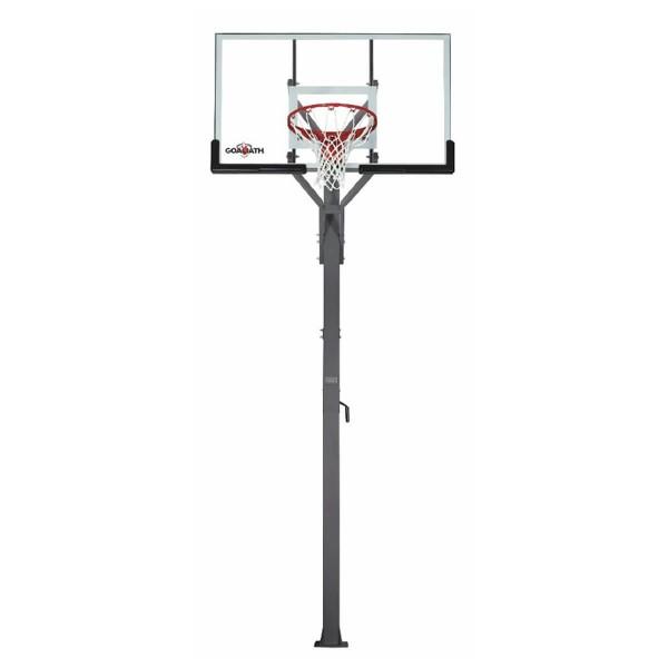 Goaliath Basketballanlage GB50
