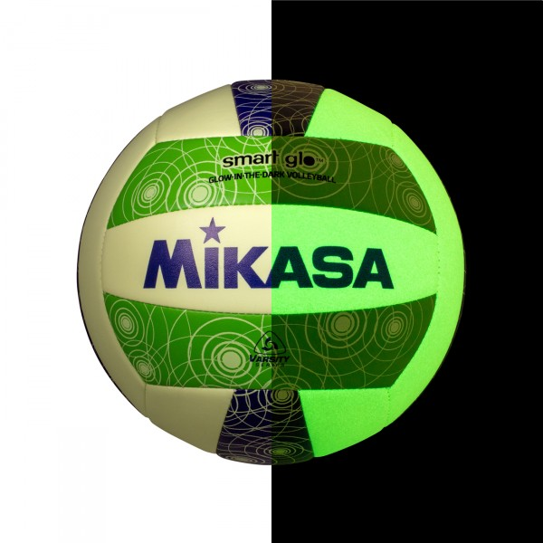 Mikasa Beachvolleyball VSG Glow in the Dark