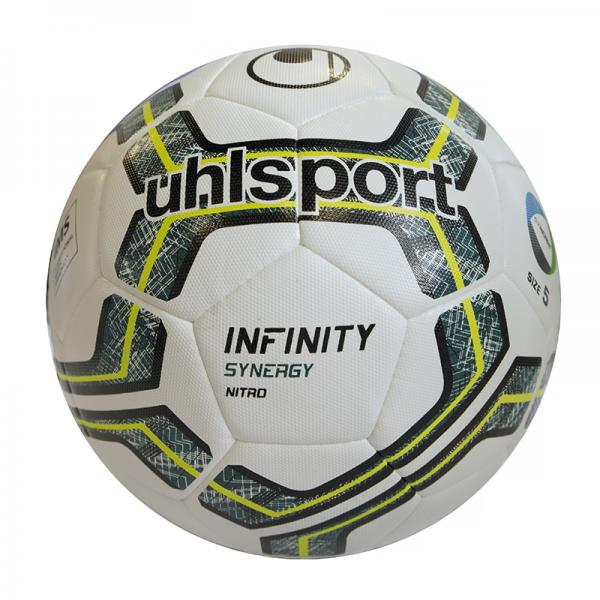 Uhlsport Fußball Infinity Synergy Nitro 2.0