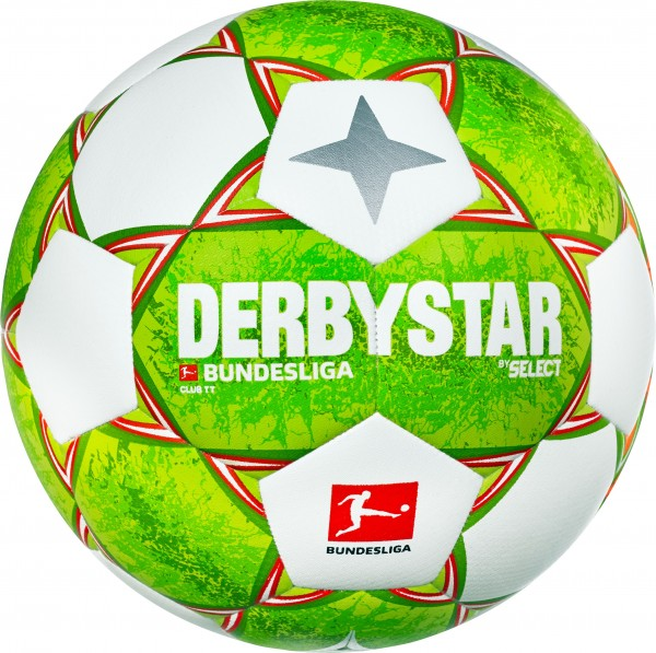 Derbystar Fußball Bundesliga Club TT 2021/22 Gr. 5