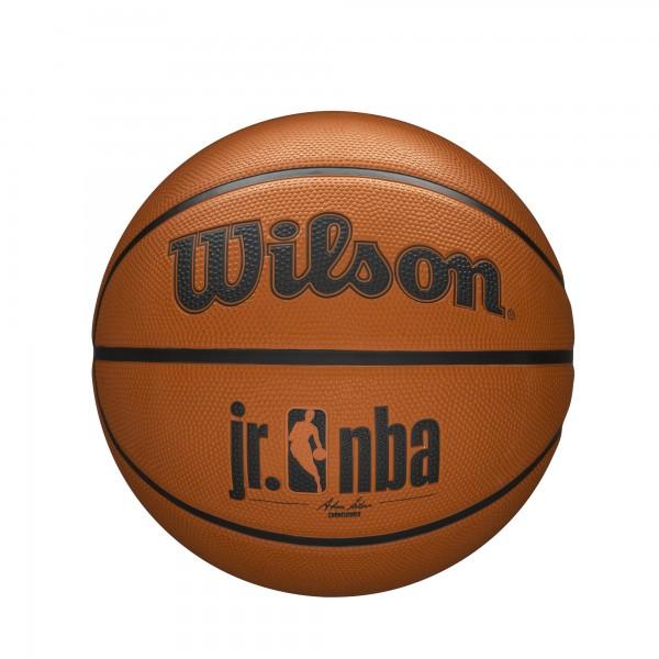 Wilson Basketball Junior NBA DRV Silver Gr. 4