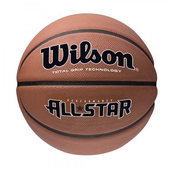 Wilson Basketball New Performance All Star Gr.7