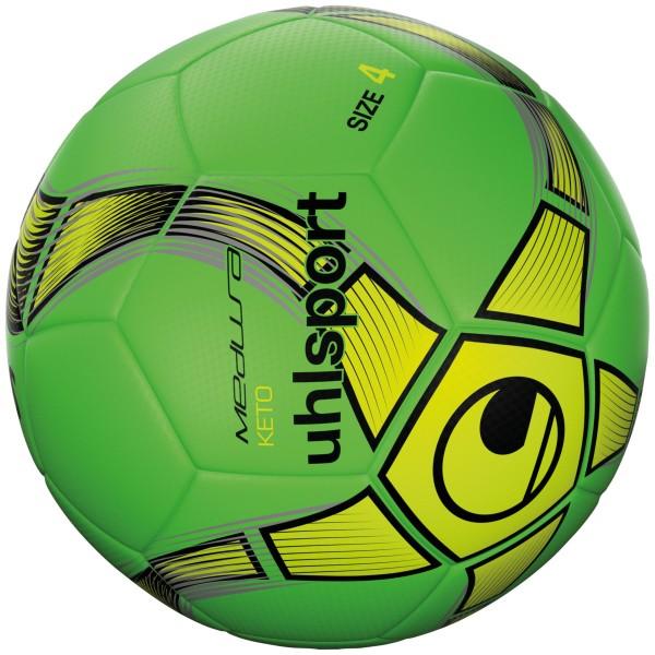 Uhlsport Futsal Medusa Keto Trainingsball Gr. 4