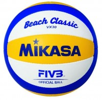 Mikasa Beach Classic VX30 Beachvolleyball 1612