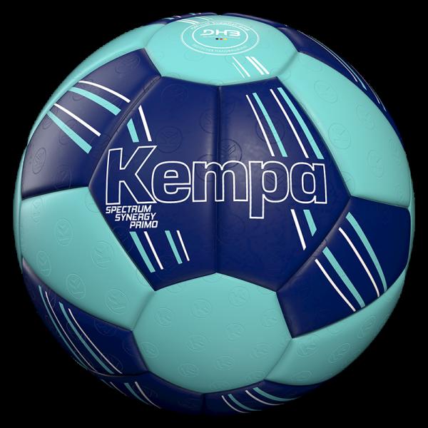 Kempa Handball Spectrum Synergy Primo deep blau/light blau