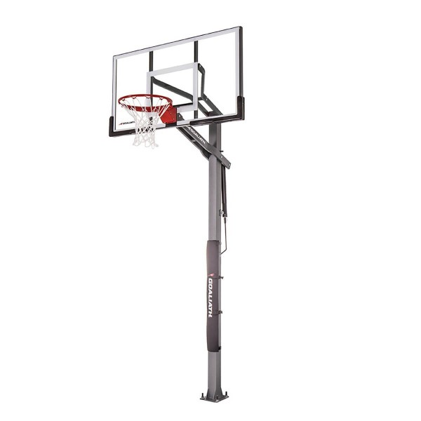 Goaliath Basketballanlage GB60YG