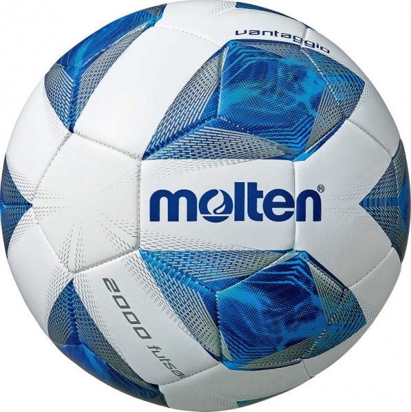 Molten Futsal Trainingsball F9A2000