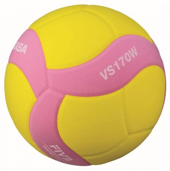 Mikasa Volleyball VS170W-Y-P -1137