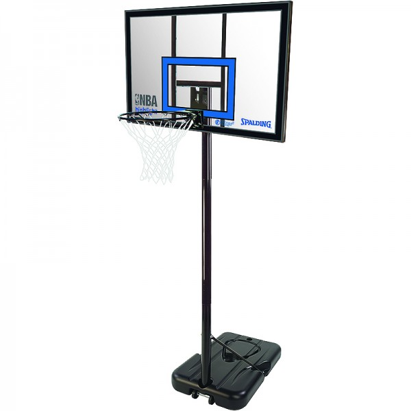 Spalding Korbanlage NBA Highlight Acrylic Portable