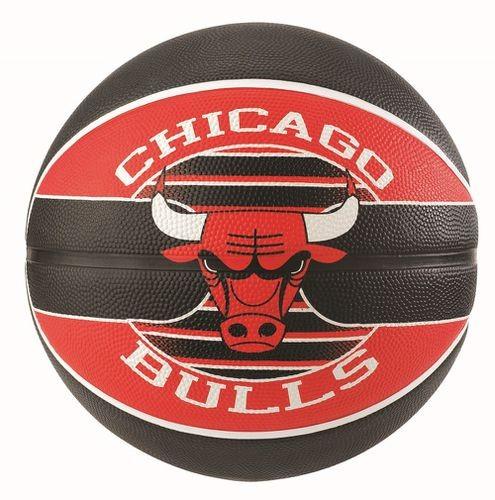 "Spalding Basketball NBA Team-Ball ""Chicago Bulls"""