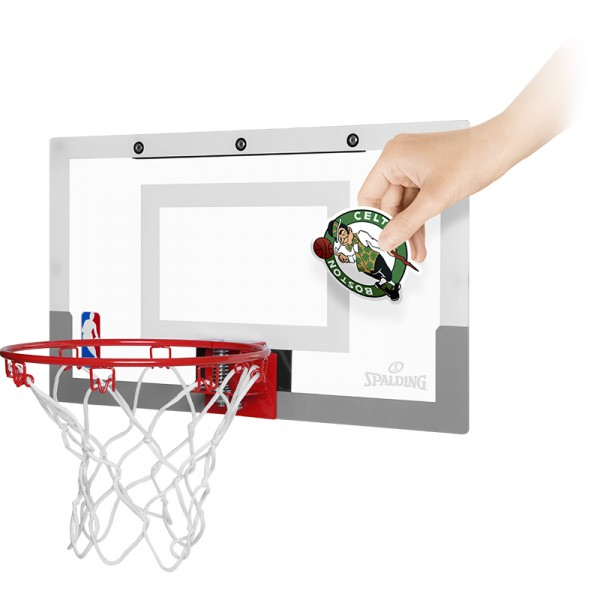 Spalding Mini-Backboard NBA Slam Jam Board mit/ohne Stickers