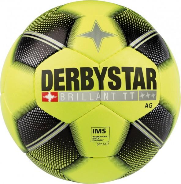 Derbystar Fußball Brillant TT AG Gr. 5
