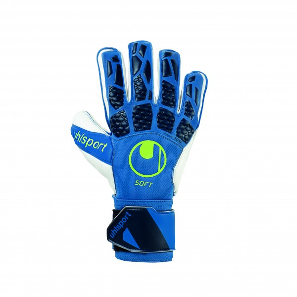 Uhlsport Torwarthandschuhe Hyperact Soft Pro