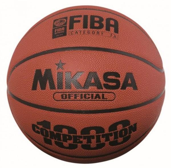 Mikasa Basketball BQ1000 FIBA 1001