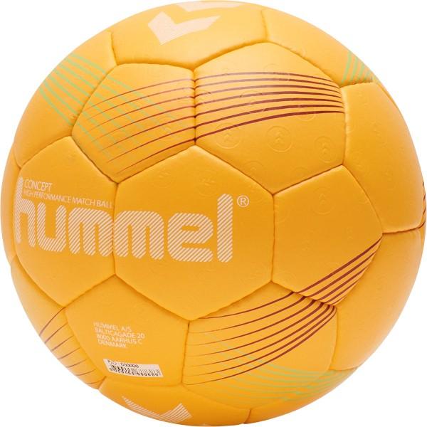 Hummel Handball Concept 2021