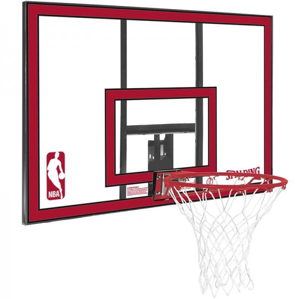 Spalding Backboard NBA Polycarbonat