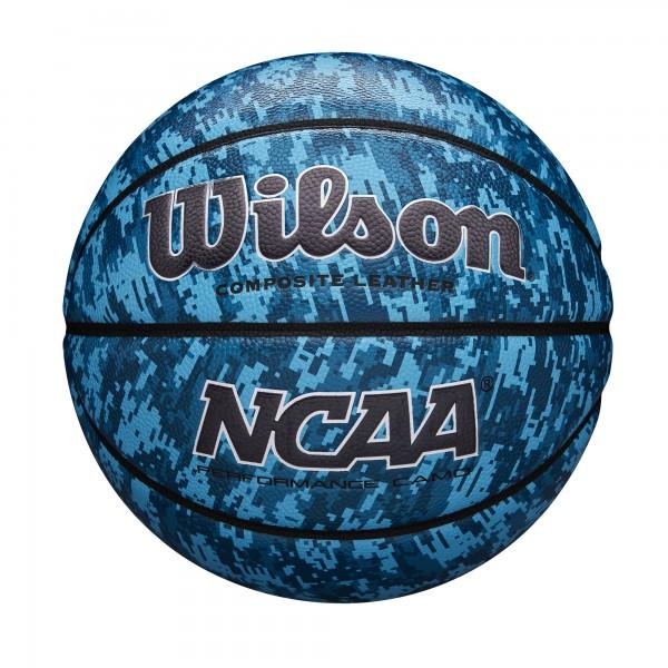 Wilson Basketball NCAA Performance Camo Replica