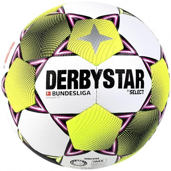 Derbystar Fußball Bundesliga Brillant TT Gr.5 - Saison 2020/21
