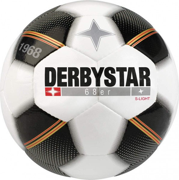 Derbystar Fußball 68er S-light