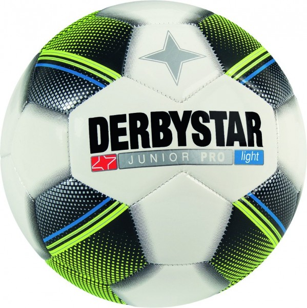 Derbystar Fußball Junior Pro-light