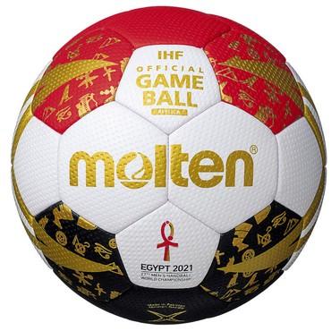 Molten Handball Replica WM Ball 2021 Ägypten