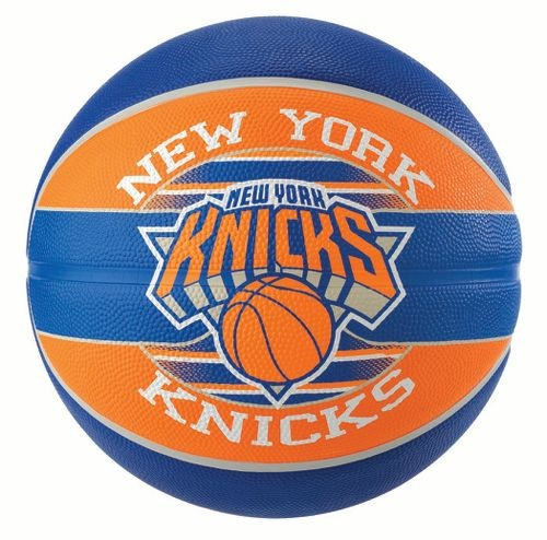 "Spalding Basketball NBA Team-Ball ""NY KNICKS"""