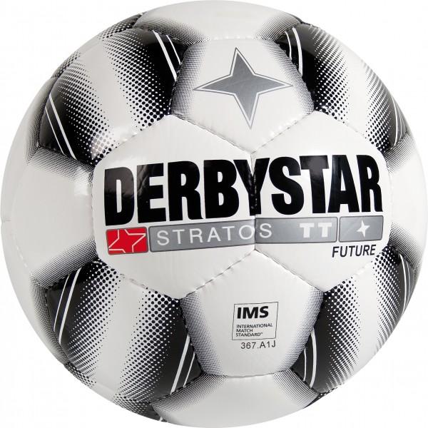 Derbystar Fußball Stratos TT Future