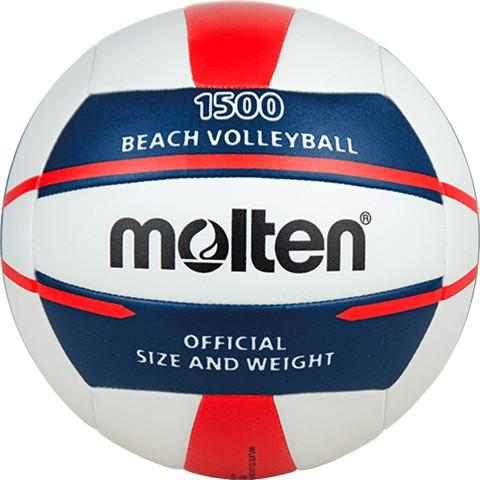 Molten Beachvolleyball V5B1500