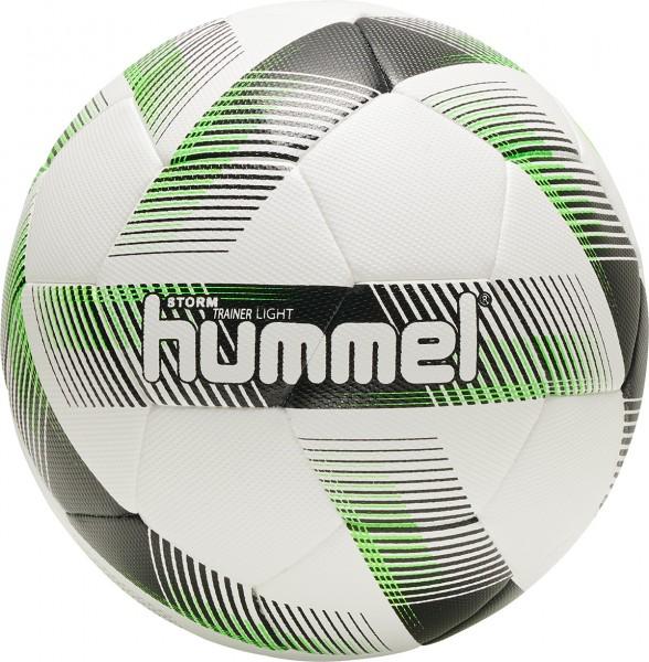 Hummel Fußball Storm Trainer Light Kinder- und Jugendball