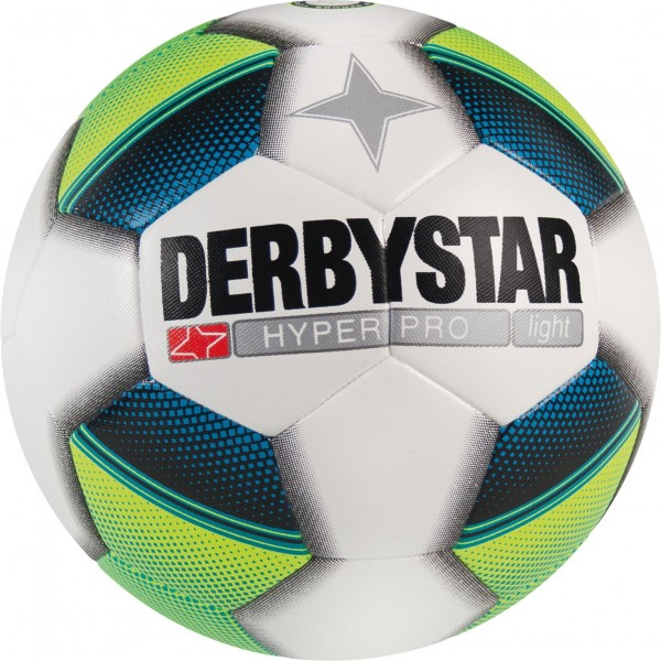 Derbystar Fußball Hyper Pro Light