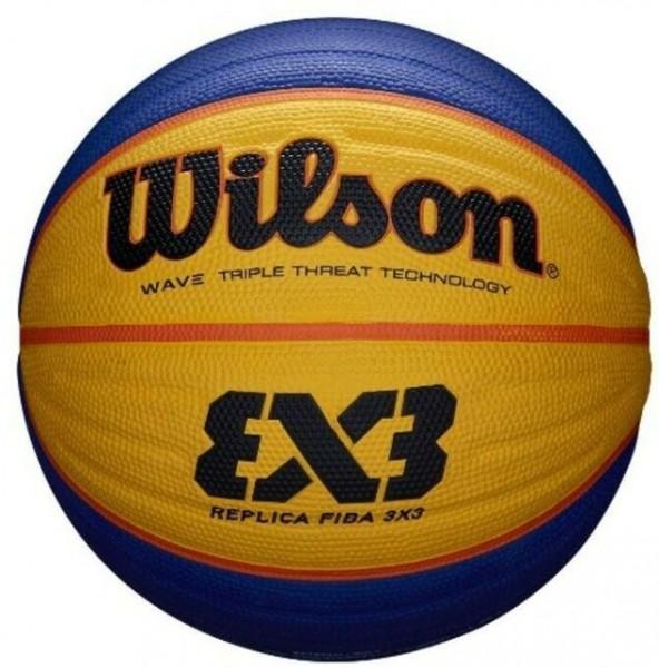 Wilson Basketball FIBA 3x3 Replica Gr.6