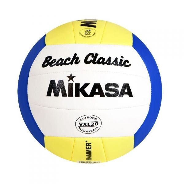 Mikasa Beach Classic VXL 20 Beachvolleyball 1624