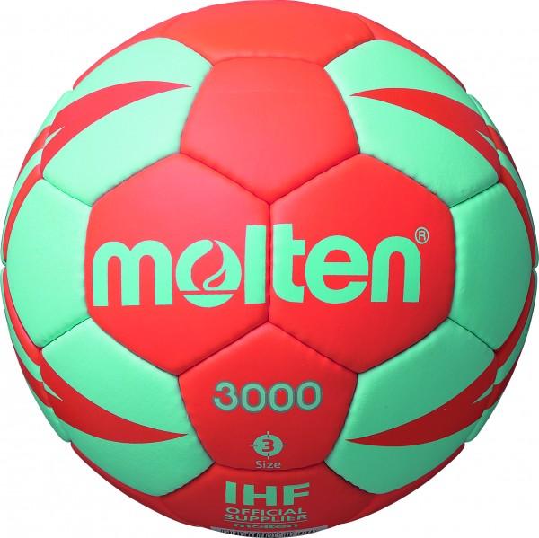 Molten Handball H3X3000 / H2X3000 / H1X3000 / H0X3000 -OC