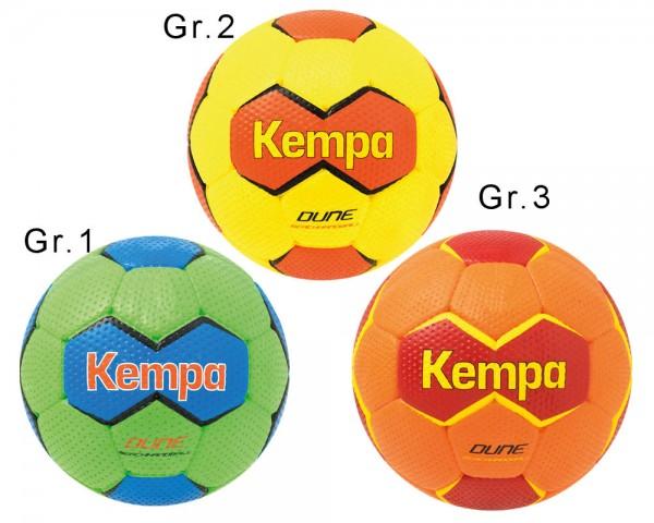 Kempa Handball Dune Beach