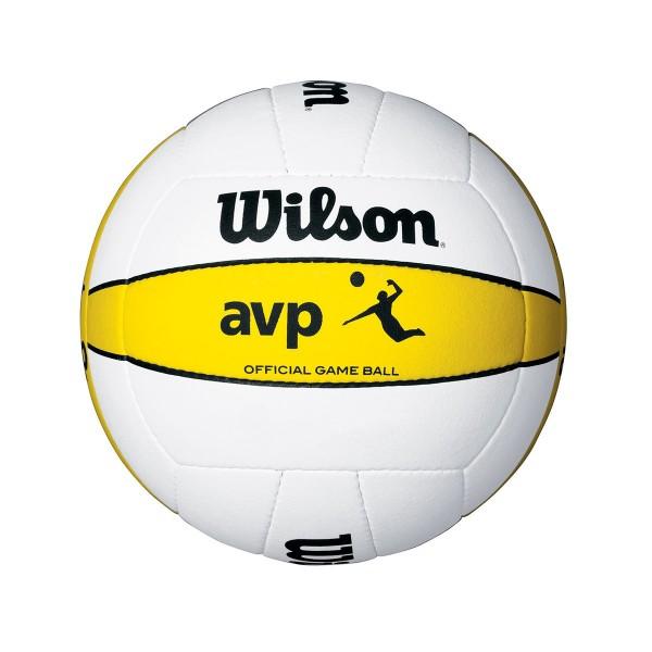 Wilson Beachvolleyball AVP Game Ball