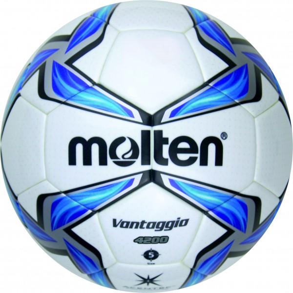 Molten Ballpaket Fußball F5V4200