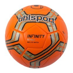 Uhlsport Fußball INFINITY LITE 350 MATCH 2.0 Gr.5