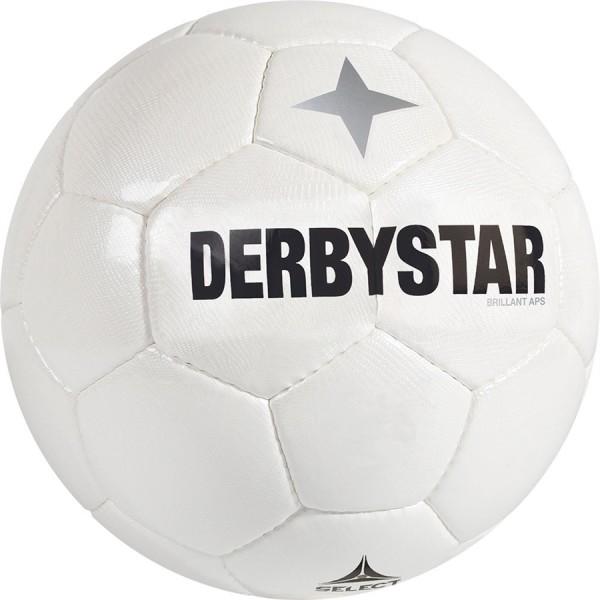 Derbystar Fußball Brillant APS Classic Gr. 5