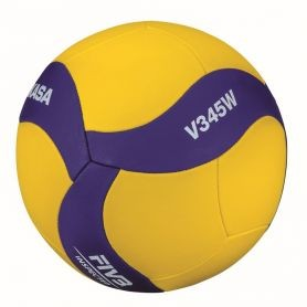 Mikasa Volleyball V345W -1140