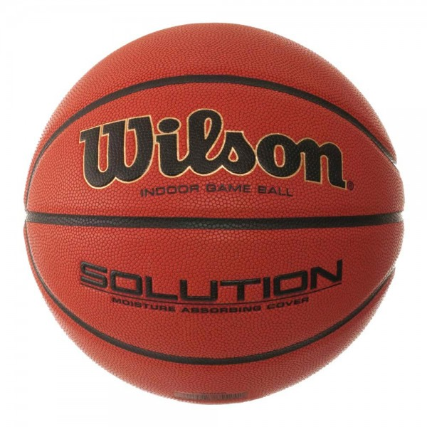 Basketball Wilson Solution Gr. 7