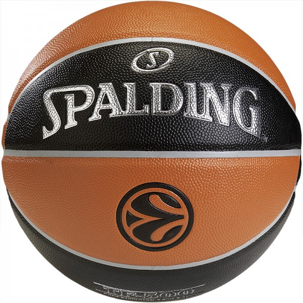 Spalding Basketball Euroleague TF 500
