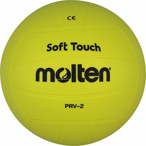 Molten Soft-Volleyball PRV-2